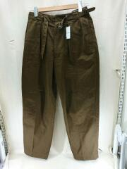 Gurkha Trousers/30/コットン/BRW