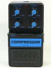 CO-100 エフェクター/C0-100/COMPRESSOR