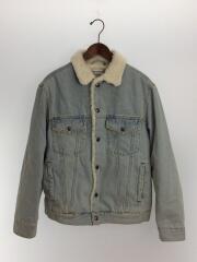Sherpa Denim Jacket/ボアGジャン/38/シェルパデニムジャケット/529240 TAP04
