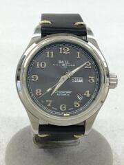 BALL WATCH/自動巻腕時計/トレインマスター/ボールウォッチ/クリーブランド エクスプレス