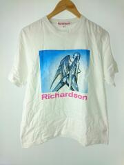 Richardson リチャードソン/Tシャツ/3/コットン/WHT