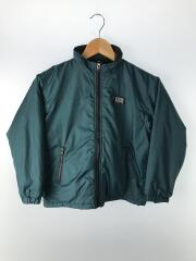 ジャケット/130cm/GRN/ポリエステル/0204200