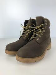 ブーツ/US9/BRW/6400R