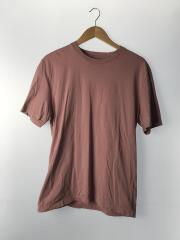 Tシャツ/48/コットン/PNK