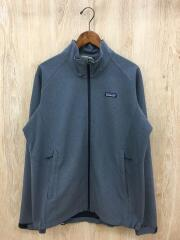 18SS/Adze Jacket/M/ポリエステル/BLU/83525SP18