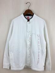 ×BEAMS×Patta/別注Sweat Shirts/スウェット/M/コットン/WHT