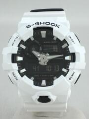 クォーツ腕時計・G-SHOCK/デジアナ