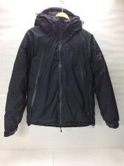 ダウンジャケット/M/ナイロン/BLK/UI187-17U001/ブラック/黒