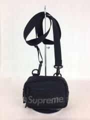 20SS/Shoulder Bag/CORDURA/ショルダーバッグ/ポリエステル/BLK
