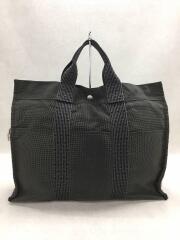 トートバッグ/コットン/エールライン/カバン/鞄