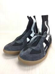 Replica Sock High/S37WS0459/箱付/ハイカットスニーカー/41/ブラック