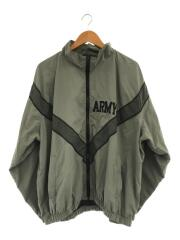 5415-01-465-4811/IPFU JACKET/トレーニングジャケット//L/ナイロン/グレー
