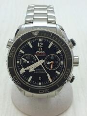 クォーツ腕時計/アナログ/ステンレス/シルバー/232.30.46.51.01.001/8551438///クロノグラフ ダイバーズ/SEAMASTER PROFESSIONAL CO-A