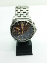 腕時計/アナログ/--/BLK/SLV/F-35 LIGHTNING Ⅱ/9380 SERIES