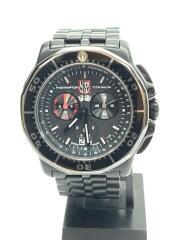 腕時計/アナログ/--/BLK/BLK/F-22 BLACK RAPTOR/9200