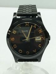 クォーツ腕時計/アナログ/ステンレス/MBM3354