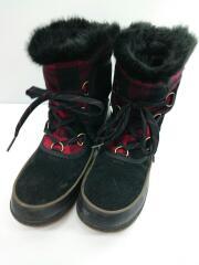 SOREL/ブーツ/26cm/ブラック