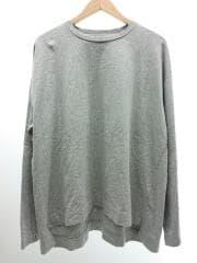 ウェルダー/Tシャツ/コットン/グレー/WM20SCS06