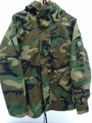 US.ARMY/ミリタリージャケット/M/ナイロン/グリーン/カモフラ/8415-01-228-1815