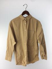 20SS/ハイパワーブロードビッグシャツ/38/コットン/CML/ヨゴレ有/GGH-20080