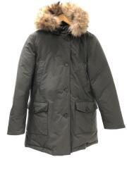 ARCTIC PARKA 60/40 RAMAR CLOTH/若干スレ/ロングダウン/SS/コットン/KHK
