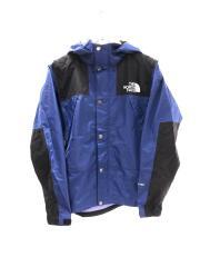 Mountain Raintex Jacket/ナイロンジャケット/M/ゴアテックス/BLU