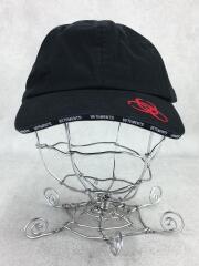 ヴェトモン/GENETICALLY MODIFIED CAP/コットン/ブラック/WAH18AC28