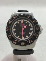 クォーツ腕時計/アナログ/フォーミュラ/タグホイヤー/WA1217/