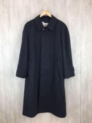 RIGEL/コート/L/カシミア/ブラック