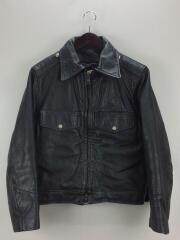 Taylors leatherwear and fur com/レザージャケット・ブルゾン/38/レザー/B