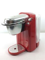 コーヒーメーカー レッド カプセル式 BS200