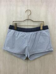 Novelty Runners High Very Short/L/ポリエステル/GRY/NBW41294/タグ付