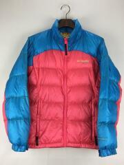 ダウンジャケット/PL5208/Verglas Jacket/ブルー/青/ピンク/イエロー/黄色