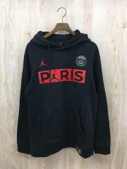 パーカー/M/--/BLK/BQ8350-011/x PARIS SAINT-GERMAIN PSG