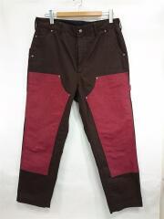 PT Pants 10oz Duck Canvas/2トーン/34/BRW/ペインターパンツ