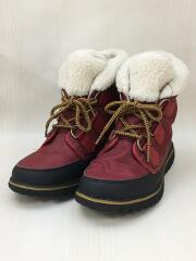 SOREL/ソレル/COZY CARNIVAL/NL2297-687/ブーツ/25cm/ボルドー