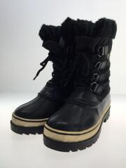 ブーツ/24cm/ブラック/MAUNA KEA/マウナケア/D123101