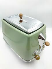 トースター アイコナ・ヴィンテージ コレクション CTOV2003J-GR [オリーブグリーン]