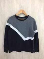 スウェット/トレーナー/L/コットン/グレー/灰色/KH4K5413