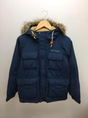 Spica Jacket/ダウンジャケット/S/ポリエステル/NVY/ネイビー/紺/PM5778