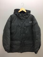 McMurdo Parka/ダウンジャケット/XL/ナイロン/GRY/グレー/ND01102