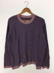 セーター(厚手)/XL/ウール/PUP