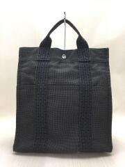 アドMM/エールライン/リュック/キャンバス/グレー/バックパック/bag/バッグ/鞄/カバン