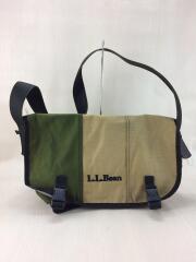 TIMBUK2/ショルダーバッグ/鞄/ナイロン/ブラウン/茶/アウトドア/アメカジ/メンズ