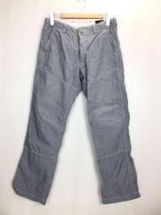 ボトム/32/コットン/GRY/無地/forester pants/グレー