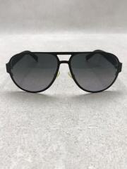 サングラス/ティアドロップ/メタル/ブラック/黒/眼鏡/メガネ/DIOR0190S/62□14-140