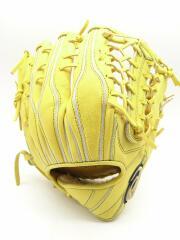 3121A411 野球用品/右利き用/YLW