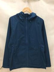 Convey 3 in 1 HS Hooded Jacket/インナーダウン付き/M/ナイロン/ブルー