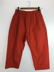 Athletic Easy Pants/アスレチックイージーパンツ/32/コットン/オレンジ/KS8SPT11