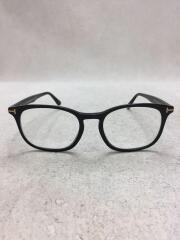 メガネ/52□19/プラスチック/ブラック/黒/TF5505